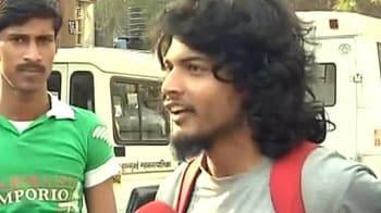 Videos : सचिन के महाशतक से प्रशंसकों में जोश
