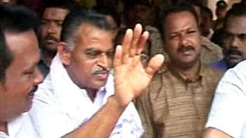 Video : Kerala CPM MLA 'bought over'