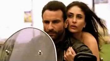 Video : 'एजेंट विनोद' के प्रमोशन से क्यों गायब हैं करीना...