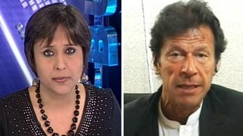Video : Mindset of Rushdie is that of a small man, says Imran Khan