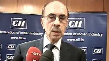 Video : CII to take up retrospective amendment to I-T Act issue: Adi Godrej
