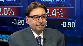 Video : Jobs up, stocks slip in US, Bernanke confident of US banks withholding pressure