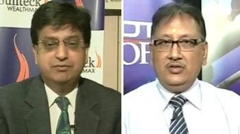 Video : Buy or sell: L&T, RIL, IVRCL, Sterlite, Vijaya Bank
