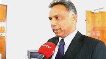Video : Resolution respects Lankan sovereignty: Indian envoy to NDTV