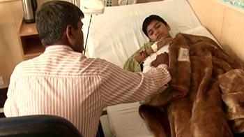 Video : Childhood TB: A new threat
