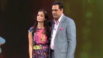 Video : It's My Life with Boman Irani