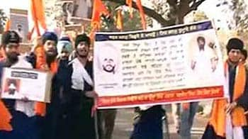 Video : Punjab govt won't execute Beant Singh's assassin on Saturday