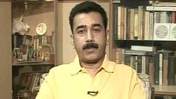 Video : Markets to be choppy; buy Sun TV, Bharti Airtel, Cairn India: Gaurang Shah