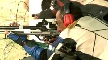 Nana Patekar's love for shooting