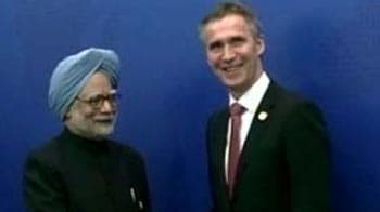 Video : PM talks to Norway counterpart about custody row, stresses strong family values