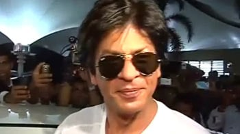 SRK wishes Ra.One animator a speedy recovery
