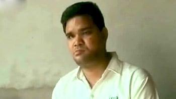 Video : फिर आमरण अनशन पर बैठे राही