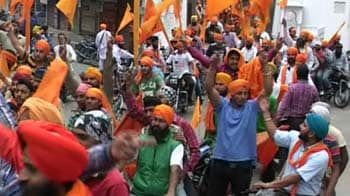 Video : Tension in Punjab over Rajoana hanging