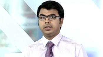 Sell Nifty Futures at 4800-4900 level: HSBC InvestDirect