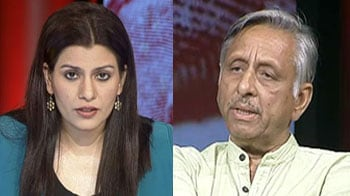 Video : Should the Army Chief be sacked?
