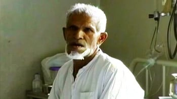 Video : 6 lakh Indians died of cancer in 2012: Lancet report