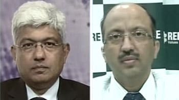 Video : Bullish on Adani Port, Ashok Leyland: Religare Securities