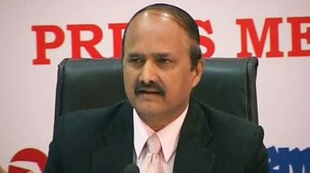 Video : More trouble for BEML chief Natarajan?