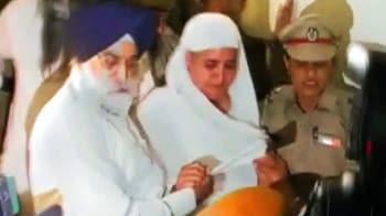 Videos : जागीर कौर को पांच साल की सजा