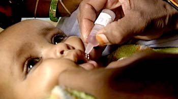 Video : Tough road ahead for India to remain Polio free