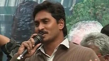 Video : CBI chargesheets Jagan Reddy, 12 others in a disproportionate assets case
