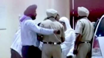 Video : Jagir Kaur getting special treatment in jail?