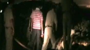 Video : अपराधी बेखौफ, पुलिस पर की फाइरिंग