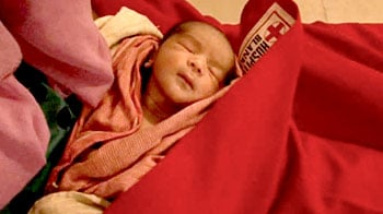 Video : Jharkhand: 38 babies die in two months