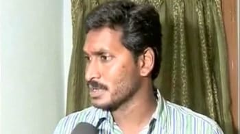 Video : Chargesheet against Jagan refers to his massively-popular father, YSR