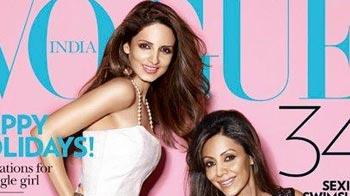 Video : Gauri, Sussanne at their fab best