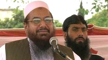 Video : US offers $10 mn bounty for Hafiz Saeed; will it change anything in Pak?