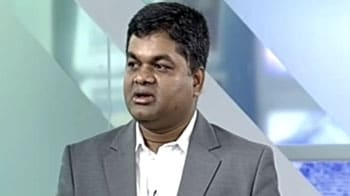 Video : Difficult to predict oil, rupee to be volatile in FY13: Jay Shankar