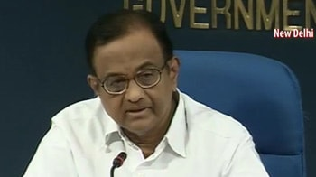Video : Pak is in denial and continues to be in denial on Hafiz Saeed: Chidambaram