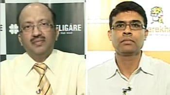 Video : Bullish on Axis Bank, HDFC Bank & Bank of Baroda: Religare
