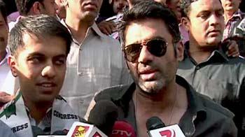 Videos : गली-मोहल्ले के चुनाव में स्टार