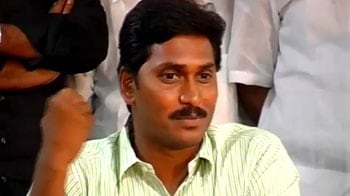 Video : Jagan tells voters to teach Congress a lesson