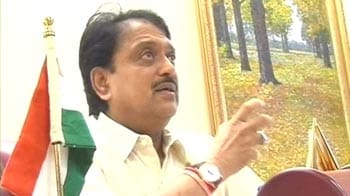 Video : Land scam in Maharashtra, says state auditor