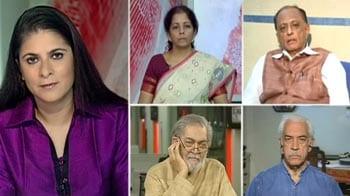 Video : Maharashtra land scams: From Adarsh to Aashirwad