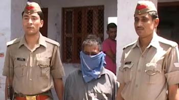 Video : Minor girls raped at government orphanage by peon in Allahabad