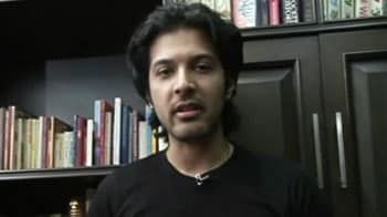 Video : 'Glimpses of golden childhood' my all time favourite: Amaan Ali Khan