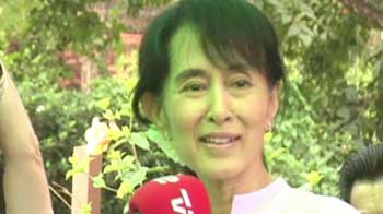 Video : Truth vs Hype - Inside Myanmar: Aung San Suu Kyi's moment