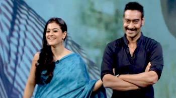Videos : पिता के सपने को पूरा किया अजय देवगन ने...