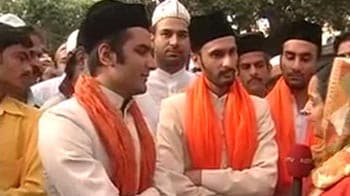 Video : NDTV speaks to Zardari's family priests at Ajmer