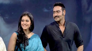 Video : It's My Life with Ajay Devgn