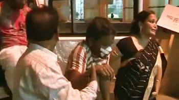 Video : Two killed, several injured in explosion in Kolkata