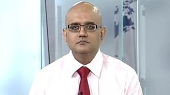 Video : 'See Nifty in 4950-5500 range in next two months'