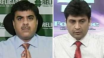 Video : See Nifty in 5100-5400 range in April: Religare Securities