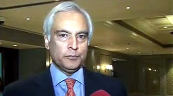 Video : This is one of the best phases of Indo-Pak ties: Shahid Malik