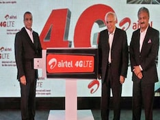 Airtel launches 4G service in Kolkata