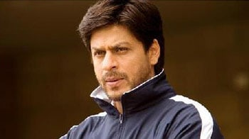 Videos : शाहरुख अब बनेंगे ध्यानचंद